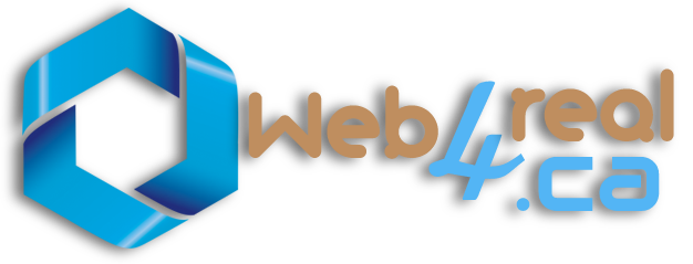 Web4Real.Ca